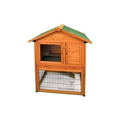 Ware Mfg Premium Bunny Barn Rabbit Hutch