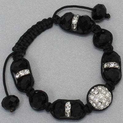 Fusion Niayala Bracelet w/ Austrian Crystals