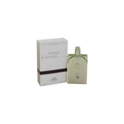 Hermes 'Voyage D'Hermes' Men's 3.3-ounce Eau De Toilette Spray (Refillable)
