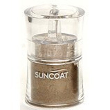 Suncoat Products Eye Shadow Chocolate 0.30 Ounces