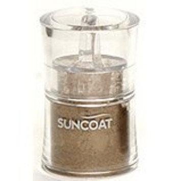 Suncoat Products Eye Shadow Chocolate 0.30 Ounces