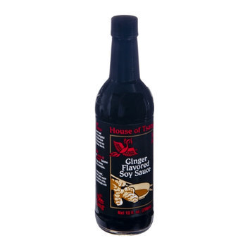 House of Tsang Ginger Flavored Soy Sauce