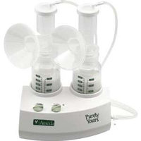 Ameda Purely Yours Double Electric Breast Pump- ACA (Do Not Node)