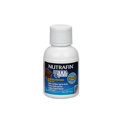 RC Hagen A7920 Nutrafin Betta Bowl Conditioner 2 oz