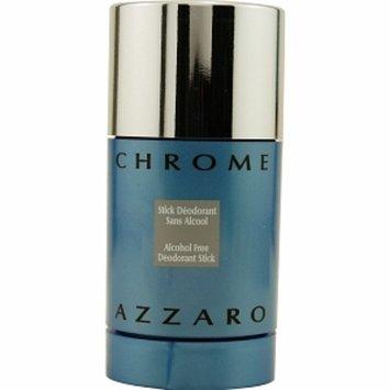 Chrome by Azzaro Deodorant Stick Alcohol Free
