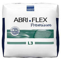 Abena International Abena Abri-flex Air Plus Pull-ons, L3, Large
