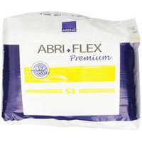 Abena Abri-Flex S3 Premium Disposable Underwear, Small, 14 ea