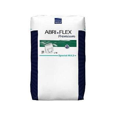 Abena International Absorbs 1700ml Abri-Flex Special Medium / Large Protective Underwear Count: 18