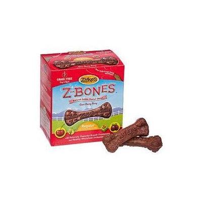 Zukes Performance Pet Zukes Z-Bones Berry Regular - 8 pack