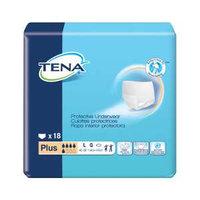 TENA Plus Large Protective Underwear Discreet 45