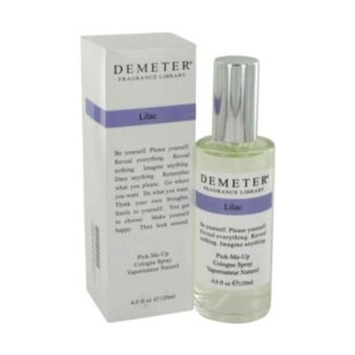 Demeter by Demeter Lilac Cologne Spray 4 oz