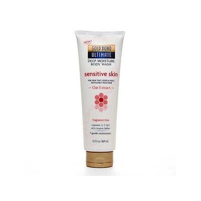 Gold Bond Ultimate Deep Moisture Sensitive Skin Body Wash