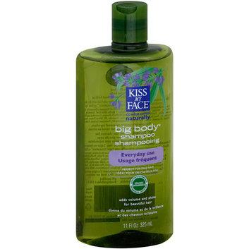 Kiss My Face Corp. Kiss My Face Big Body Shampoo Lavender and Chamomile 11 fl oz