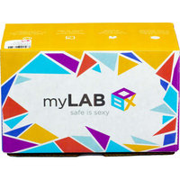 myLAB Box Gonorrhea + Chlamydia Mail-In Test for Men