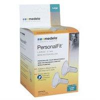 Medela 2pk 27mm PersonalFit Breastshields - L