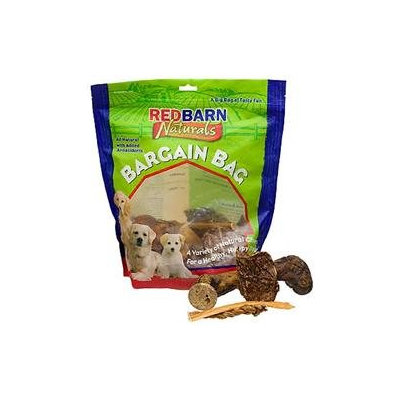 Redbarn Pet Products Inc. Redbarn Pet Products Inc 300001 Naturals Bargain Bag 2 Pound