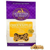 Old Mother Hubbard Classic Biscuits - Chick'N'Apples