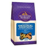 Phillips Feed & Pet Supply OLD Fashioned MINI Assorted Biscuit 5oz Cases only