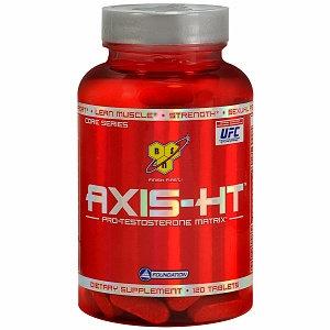 BSN Axis-HT Pro Testosterone Amplifier
