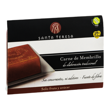 Santa Teresa Carne de Membrillo