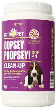 St Gabriel Organics Urthpet Oopsey Poopsey Clean-Up Absorber Step #1