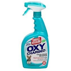 Simple Solution Oxy Charged Stain & Odor Remover