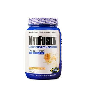 Gaspari Nutrition, Myofusion Elite Peanut Butter Cookie Dough 2lbs