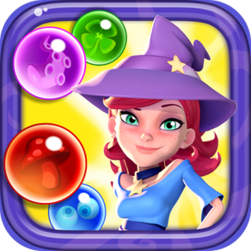 King.com Limited Bubble Witch Saga 2