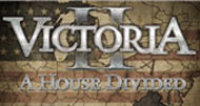 Paradox Interactive Victoria II: A House Divided