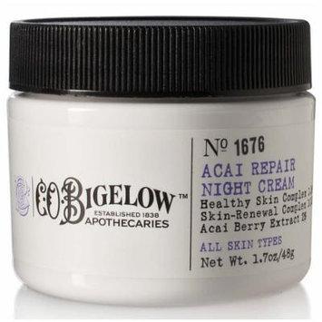 Bath & Body Works C.O. Bigelow No. 1676 Acai Repair Night Cream 1.7 oz (48 g)