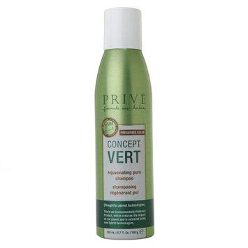 Prive Concept Vert Rejuvenating Pure Shampoo