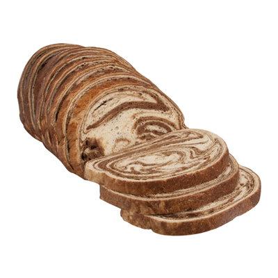 Ahold Beefsteak Marble Rye Bread