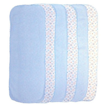 Neat Solutions Burpcloth - Boy (6 pack)