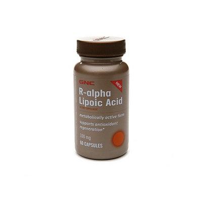 GNC R-Alpha Lipoic Acid