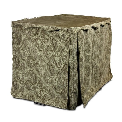 Snoozer Cabana Crate Cover in Sicilly, For Crates 24 L X 18 W X 19 H