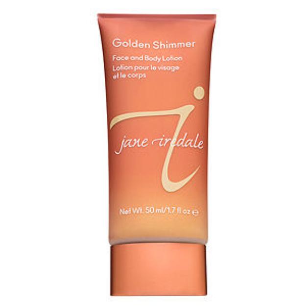 Jane Iredale Golden Shimmer 50ml