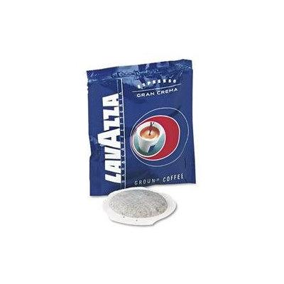 Lavazza Gran Crema Espresso Pods, House Blend, 150/Carton