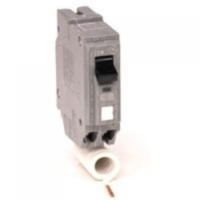 GE Energy Smart GE Electrical THQL1115AFP 15-Amp 120/240-Volt Arc Fault Breaker Plug-In Single Pole Type Thql Ea