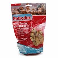 Sentry HC Petrodex Daily Dental Mini Bones for Small Dogs