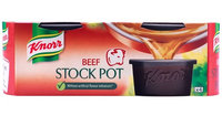 Knorr® Beef Stock Pot Rich And Beefy