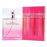 Animale Temptation Eau De Parfum Spray 100ml/3.3oz