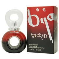Bijan Wicked by Bijan for Women - 1.7 oz EDT Spray