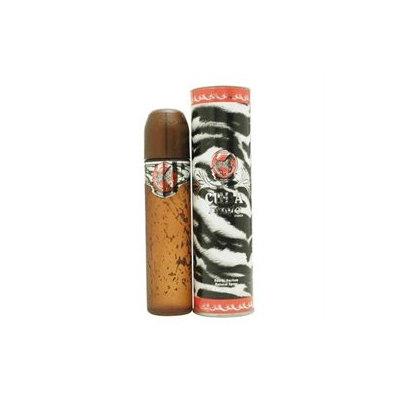 Cuba Jungle Zebra Eau De Parfum Spray, 3.4 oz