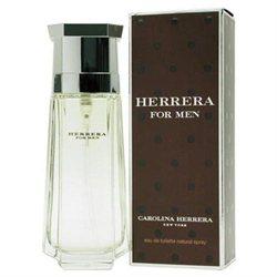 Carolina Herrera 'Herrera' Men's 6.7-ounce Eau de Toilette Spray