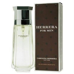 Carolina Herrera 'Herrera' Men's 6.7-ounce Eau de Toilette Spray