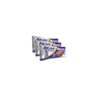 EAS Myoplex Lite Peanut Caramel Crisp 12 x 1.9 oz (56 gr) Bars