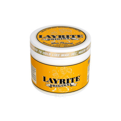 Layrite Deluxe Original Pomade 32 oz
