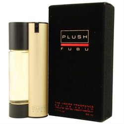 Fubu Blush Eau De Parfum Spray, 1.7 oz