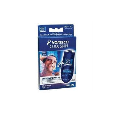 Norelco HQ170 Advantage Nivea for Men Replacement Lotion Cartridges