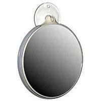 Zadro 15X Magnification Spot Mirror in Black FC15